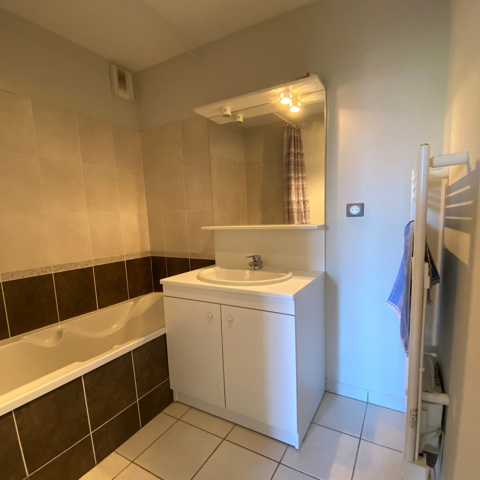 Image_, Appartement, Quint-Fonsegrives, ref :510